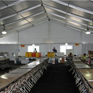 Festive Tents LP - Tent Rental Company / Wedding Services in Houston, Texas