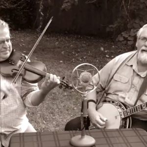 Fiddle And Banjo - Bluegrass Band in Springfield, Missouri