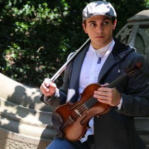 Ian Wackholt / Fiddle and Violin Music - Fiddler in Tampa, Florida