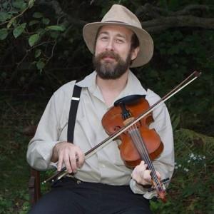 Fiddler Paul