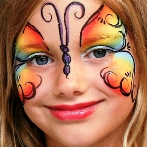 Fieast Fantastic Entertainment - Body Painter in Pico Rivera, California