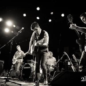 Field of Kings - Americana Band / Rock Band in Louisville, Kentucky