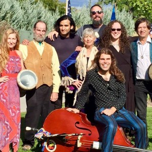 Nomads of Bend - Flamenco Group / Latin Band in Bend, Oregon