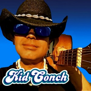 Kid Conch - Beach Music / Acoustic Band in Bradenton Beach, Florida