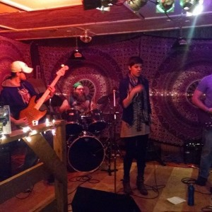 Fighting Nice With Other - Rock Band in Eau Claire, Wisconsin