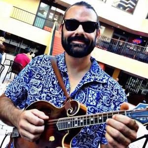 Fil Pate Music - Multi-Instrumentalist in Tampa, Florida
