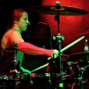 Fill-in Drummer - Drummer in Los Angeles, California