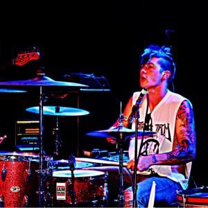 Fill-in Drummer - Drummer in Los Angeles, California