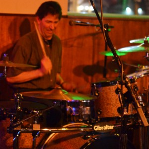 Fill in drummer - Blues Band in Lakewood, Ohio