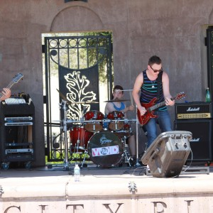 Fill The Void - Rock Band in Chico, California