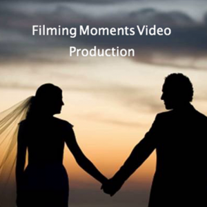 Filming Moments Video Production - Wedding Videographer in Charlotte, North Carolina