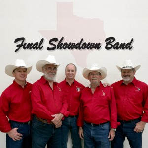 Final Showdown Band