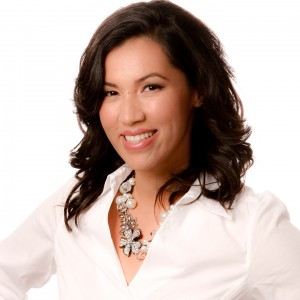 Financially Savvy Latina TEDx Speaker - Business Motivational Speaker in Los Angeles, California