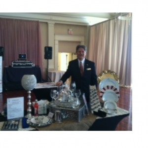 Finest Events, rentals services & accessories - Bartender in Atlanta, Georgia