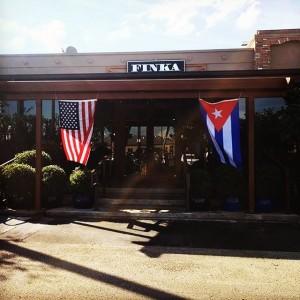 Finka Anniversary