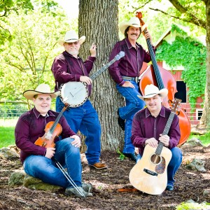 Finley River Boys - Bluegrass Band / Singing Group in Springfield, Missouri