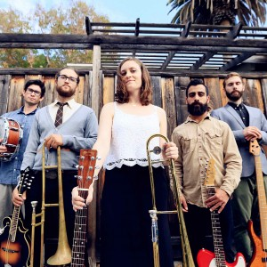 Finnegan Blue - Americana Band in San Diego, California