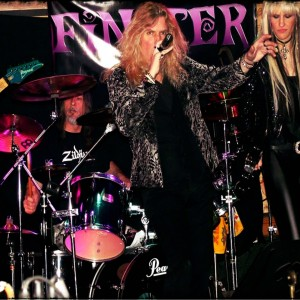Finster - 1980s Era Entertainment / Classic Rock Band in Toledo, Ohio