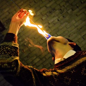 Fire Amusement - Fire Performer / LED Performer in Danvers, Massachusetts