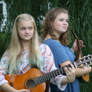 Fire and Grace - Celtic Music in Holland, Michigan