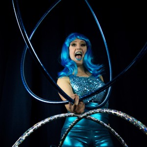 Hoop You - Fire Performer in Toronto, Ontario