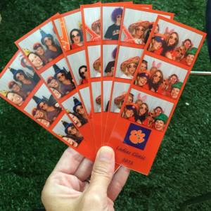 Fire and Ice Photobooths - Photo Booths / Wedding Entertainment in Anderson, South Carolina