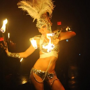Fire Dancers of Texas - Fire Performer in Austin, Texas