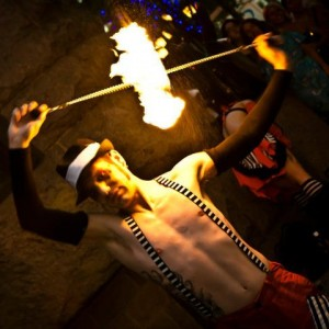 Fire For Hire - Fire Performer in Chicago, Illinois