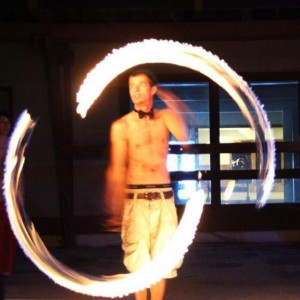 Fire Freak - Fire Performer in Los Angeles, California