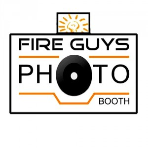 Fire Guys Photobooth