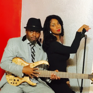 Fire & Ice - Jazz Singer / Wedding Singer in Houston, Texas