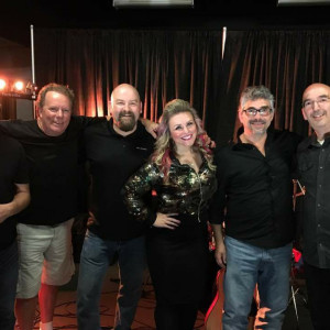 Fire in Hand - Cover Band / College Entertainment in Fredericton, New Brunswick