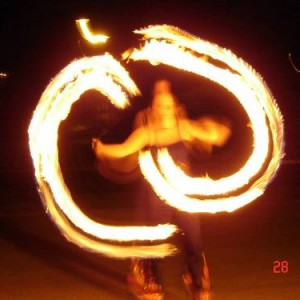 Fire Inspired Productions - Fire Performer in Edmonton, Alberta