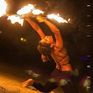 Fire & L.E.D Entertainment by Yaz - Fire Performer / Fire Dancer in San Francisco, California