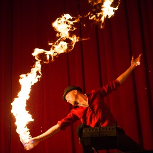 Loa Fire, LLC - Fire Performer / Children's Party Entertainment in Toledo, Ohio