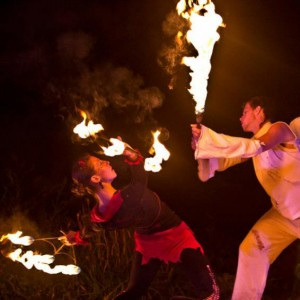 Fire Magick - Fire Performer / Outdoor Party Entertainment in Watertown, New York
