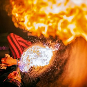 Fire Manipulation - Fire Performer / Fire Eater in Louisville, Kentucky