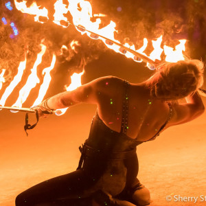 Fire Muse Circus - Traveling Circus in Salt Lake City, Utah