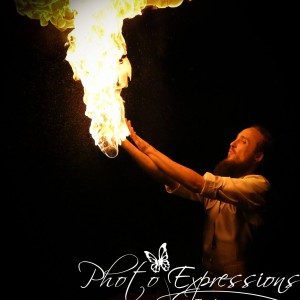 Fire My Spirit Productions - Fire Performer / Fire Eater in Richmond, Virginia