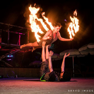 Fire Circus - Circus Entertainment / Corporate Magician in Pittsburgh, Pennsylvania