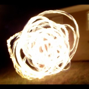 Bowling Green Fire Performer - Fire Dancer / Fire Performer in Alamosa, Colorado