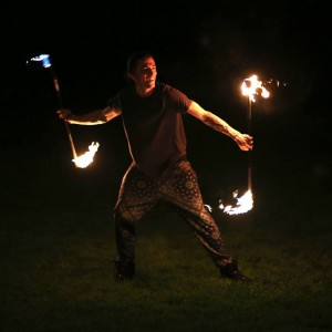 Fire Jay Entertainment - Fire Performer in Whitestone, New York