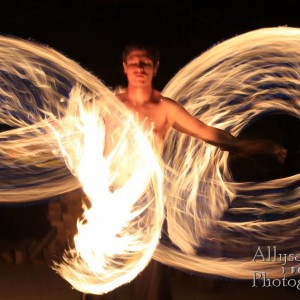 Nameless Fire - Fire Performer / Fire Dancer in Visalia, California