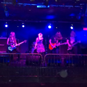 Firefight - Heavy Metal Band in Fort Lee, New Jersey