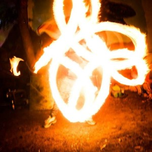 Fireflow - Fire Performer in Hudson, Florida