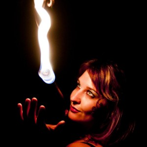 FireGuMMy - Circus Entertainment / Fire Performer in Raleigh, North Carolina