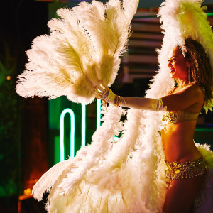 Firestorm Dance - Dancer / Hawaiian Entertainment in Huntington Beach, California