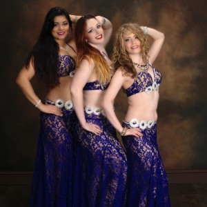 Ahlaa Raqisaat - Belly Dancer in Cincinnati, Ohio