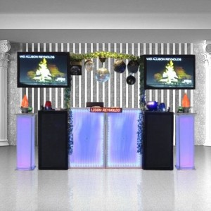 First Class D.J. Service - DJ / College Entertainment in Willard, Ohio