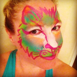First Coast Face Painting - Face Painter in St Augustine, Florida